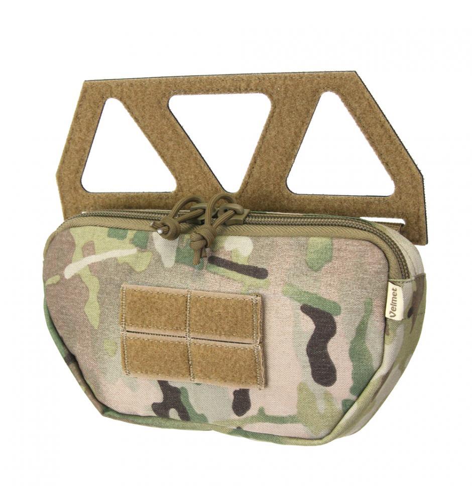 Сумка-напашник для Plate Carrier PCP-S Mini G2 V-Camo