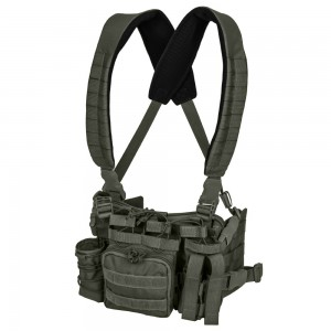 Chest Rig Troll Mini Ranger Green