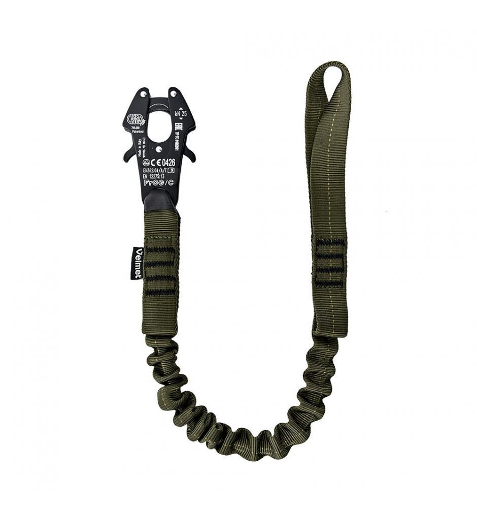 Personal Retention Lanyard G2 VC-TACRanger Green