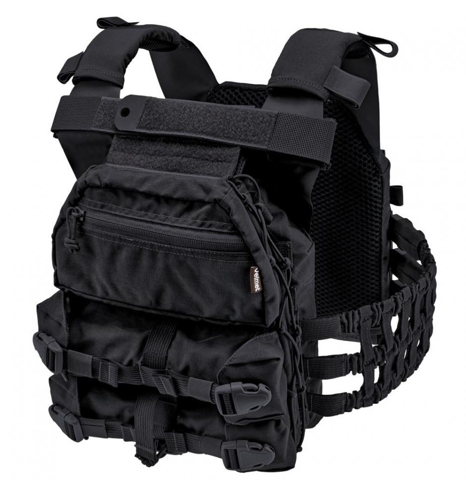 Штурмова панель ABP-01 Black