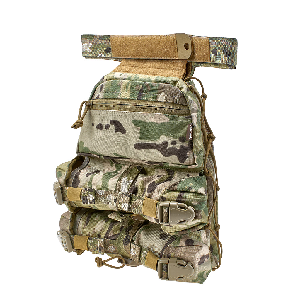 Assault Back Panel ABP-01 V-Camo