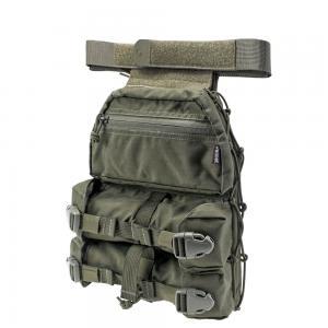 Assault Back Panel ABP-01 Ranger Green
