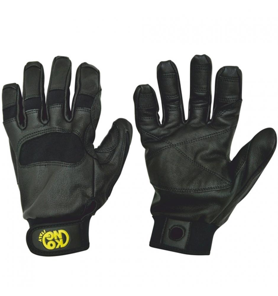 """Альпинистские перчатки """"EAW BASE"""""""