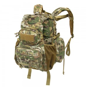 Backpack tactical assault HCP-S MaWka ®
