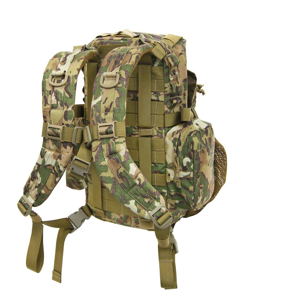 Тактический штурмовой рюкзак HCP-S MaWka ®