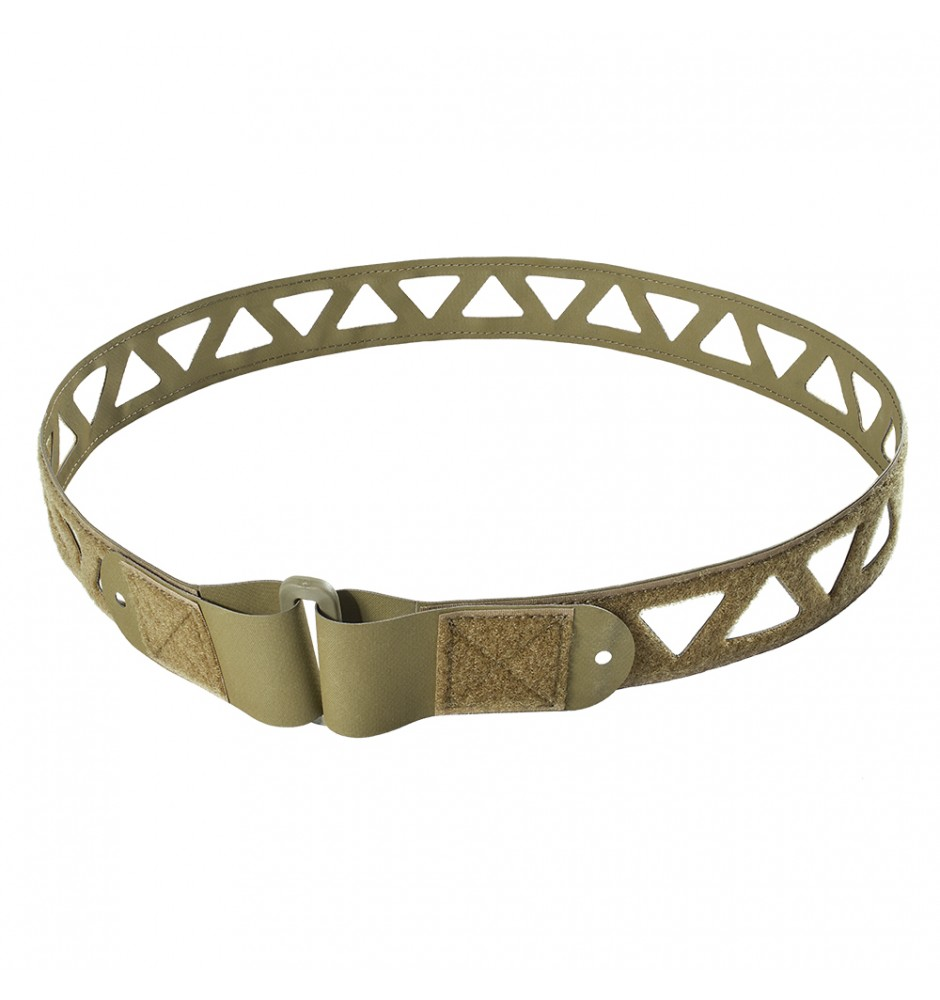 Lightweight inner tactical belt Coyote
