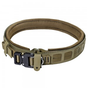 Tactical Belt LP-TAC Coyote