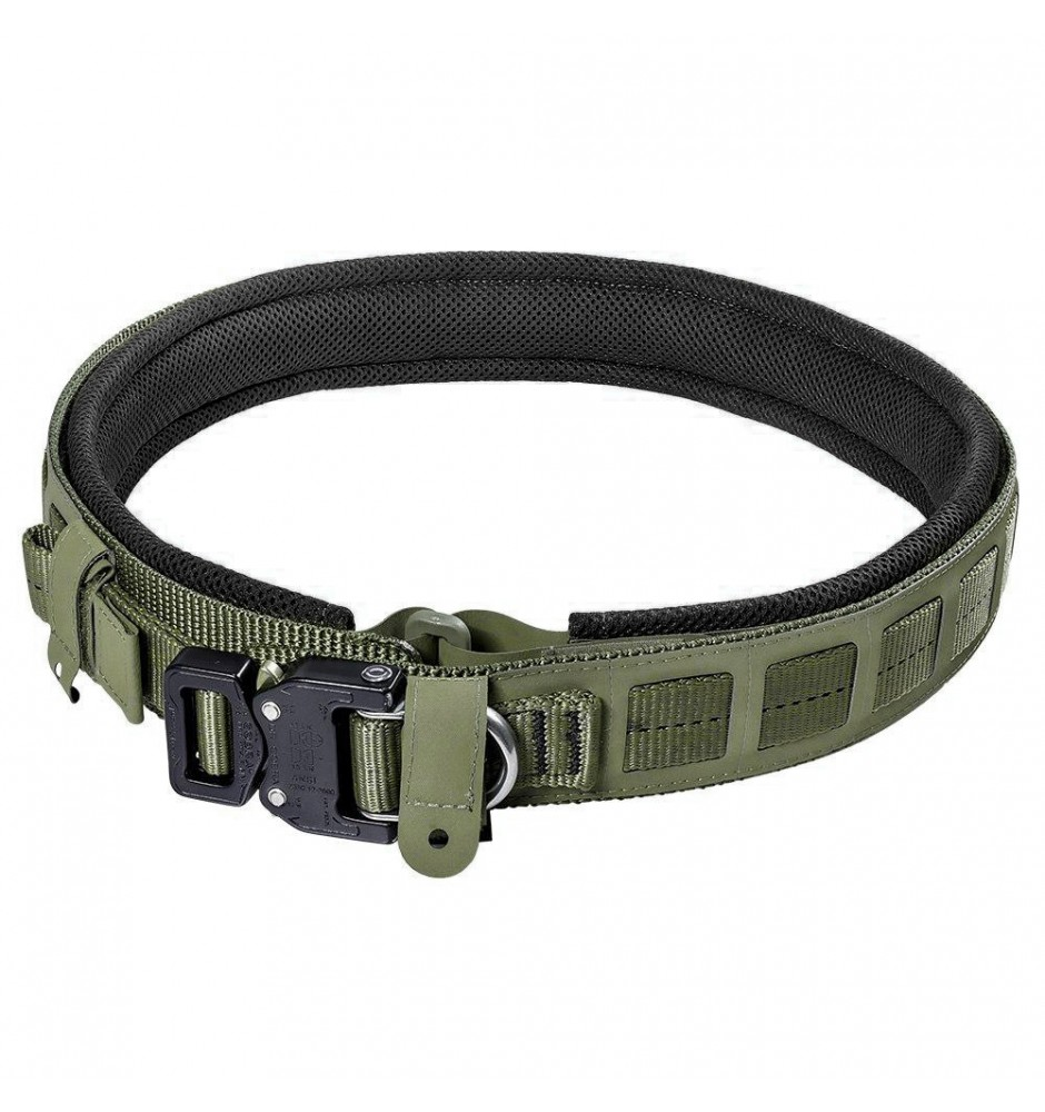 Ремень тактический LP-TAC Ranger Green