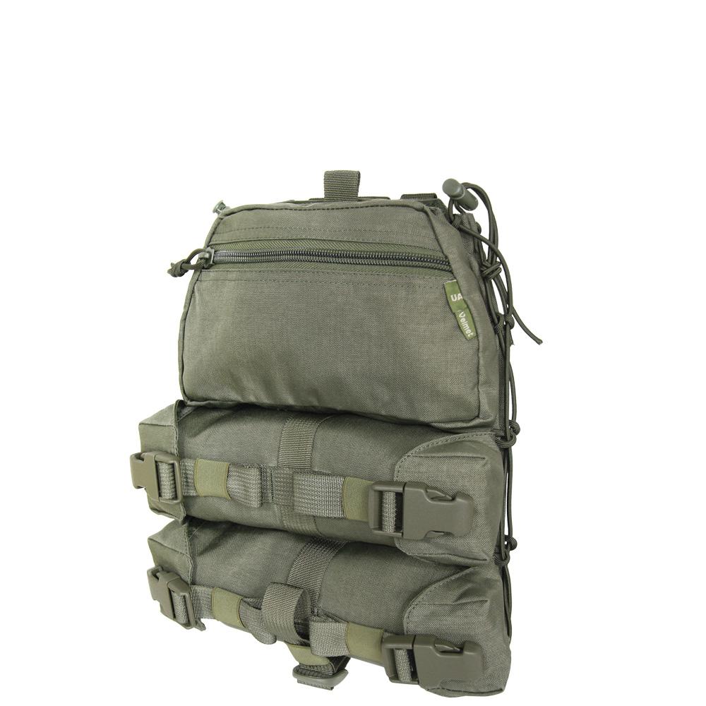 Штурмова панель ABP-01M Ranger Green