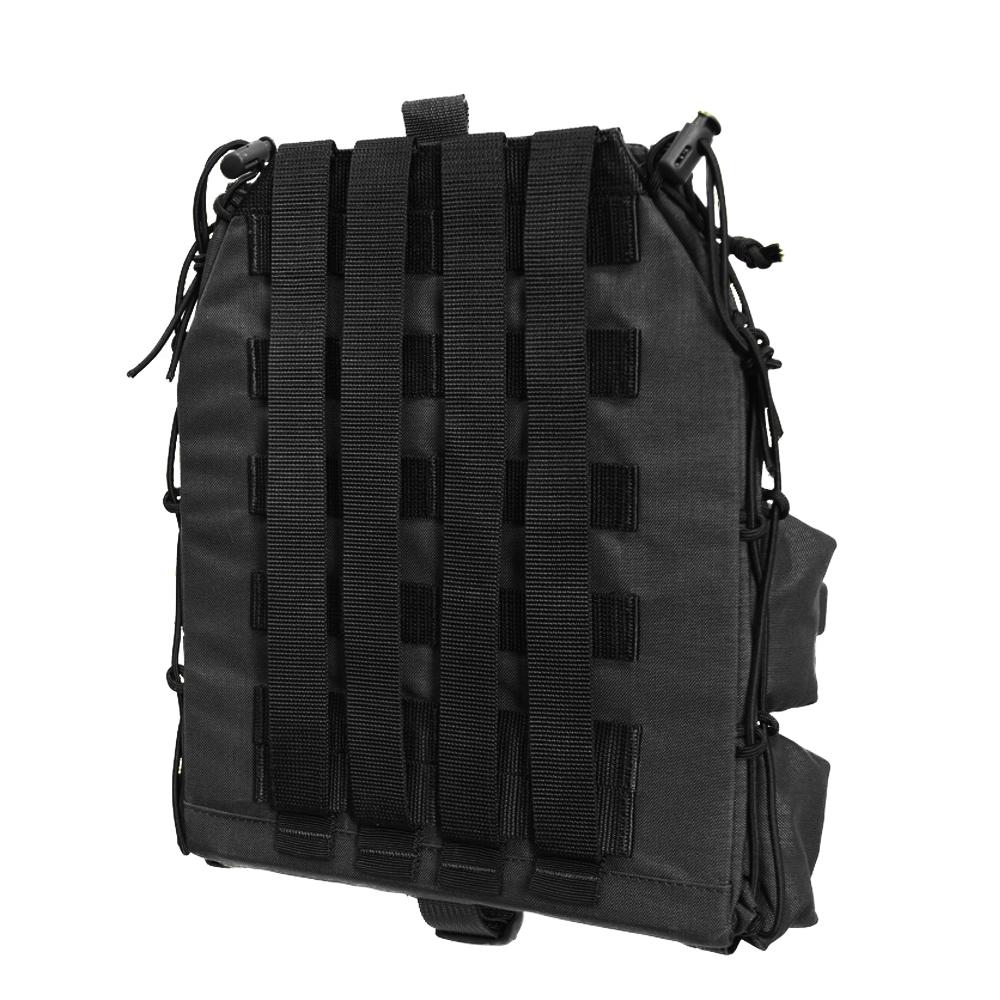 Штурмова панель ABP-01M Black