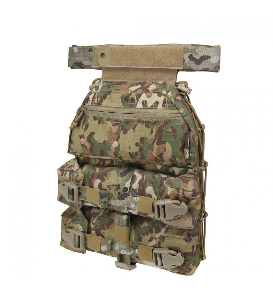 Assault Back Panel ABP-01 MaWka ®