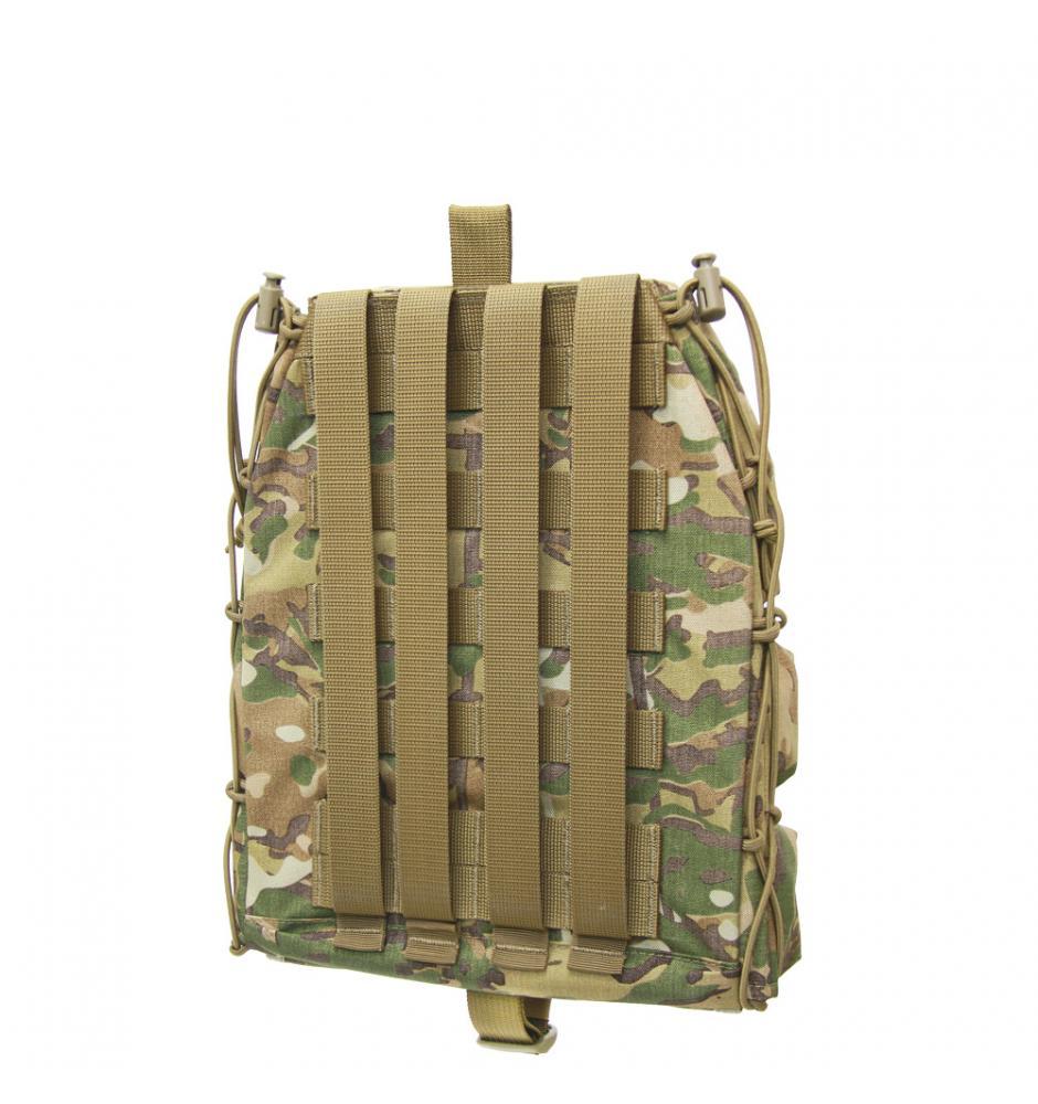 Assault Back Panel ABP-01M MaWka ®