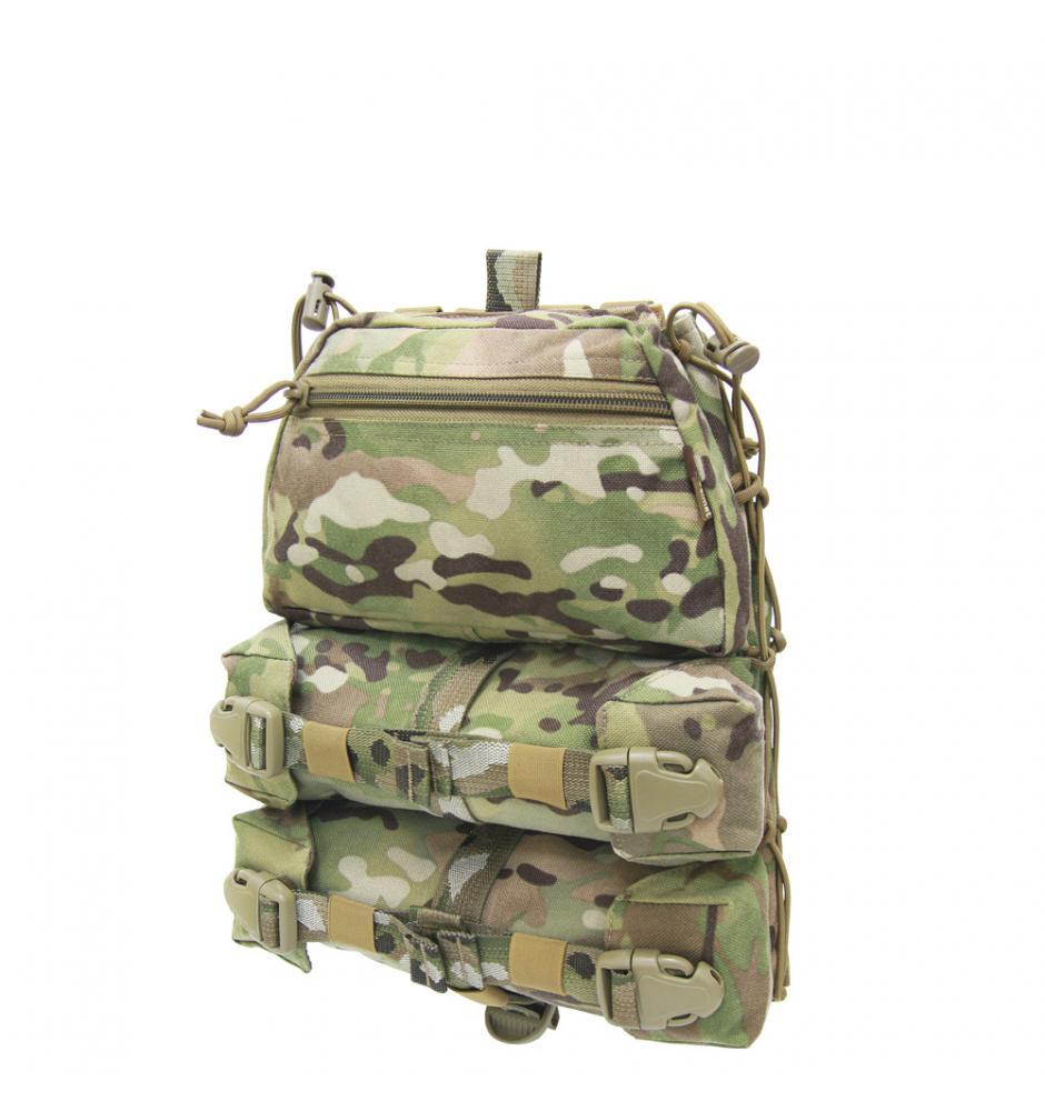 Штурмова панель ABP-01M V-Camo