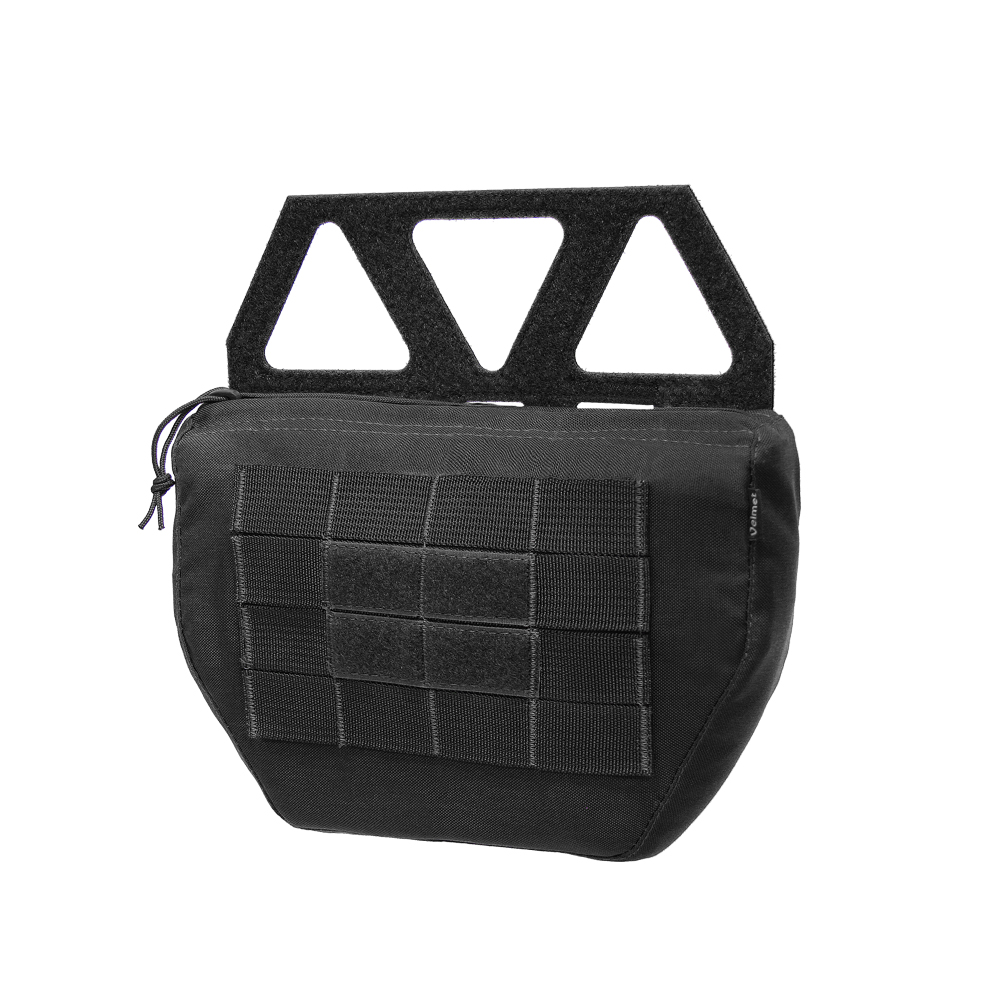 Сумка-напашник для Plate Carrier PCP-M G2 Black