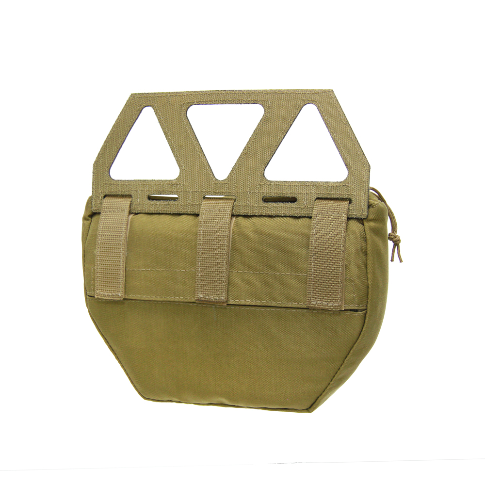 Сумка-напашник для Plate Carrier PCP-M G2 Coyote