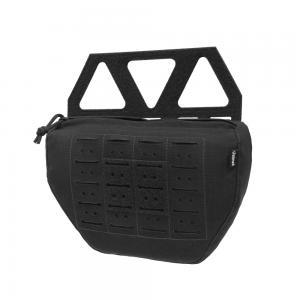 Сумка додаткова утилітарна для Plate Carrier PCP-M G2 LC Black