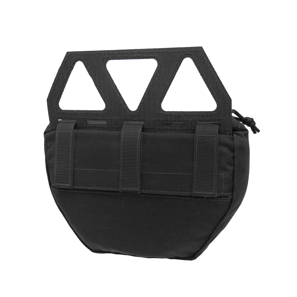 Сумка-напашник для Plate Carrier PCP-M G2 LC Black
