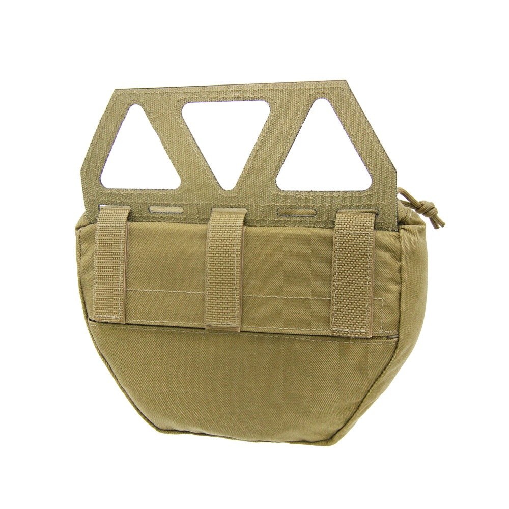 Сумка-напашник для Plate Carrier PCP-M G2 LC Coyote