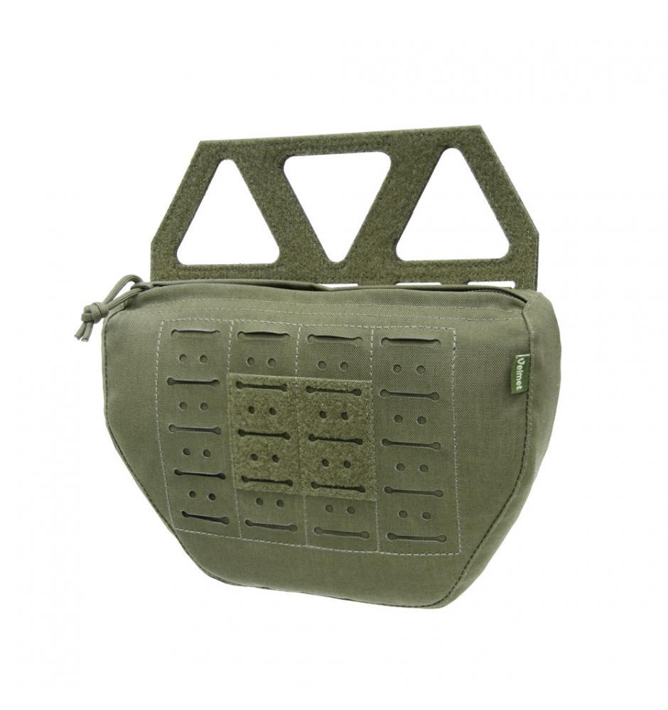 Сумка-напашник для Plate Carrier PCP-M G2 LC Ranger Green