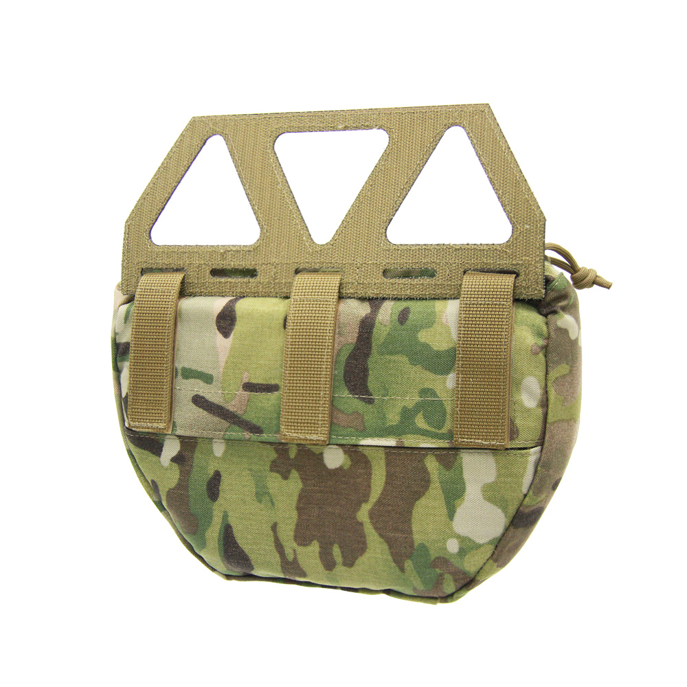 Plate Carrier Lower Accessory Pouch PCP-M G2 LC V-Camo
