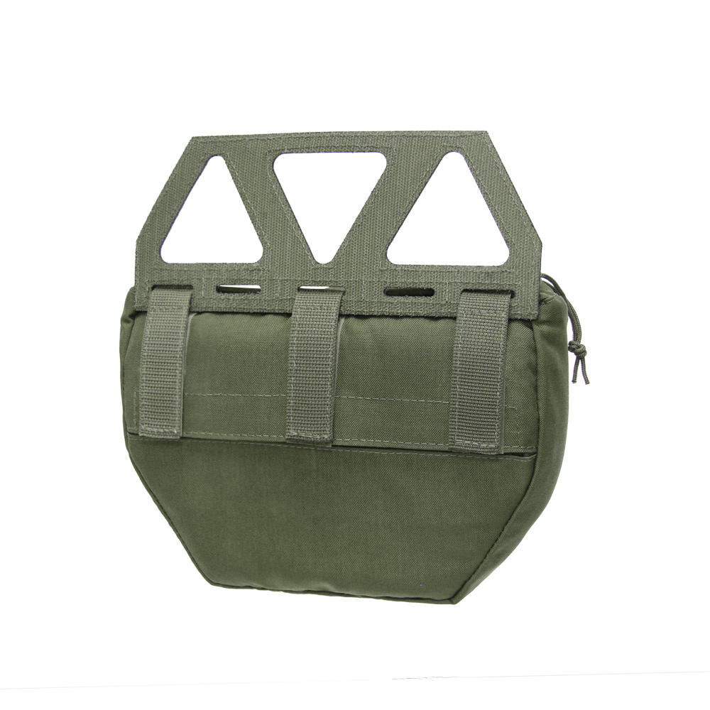 Сумка-напашник для Plate Carrier PCP-M G2 Ranger Green