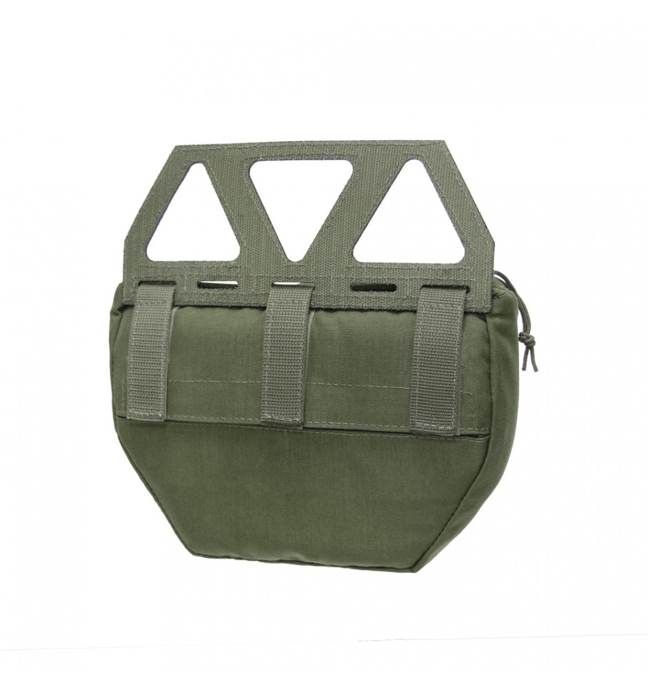 Plate Carrier Lower Accessory Pouch PCP-M G2 Ranger Green