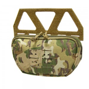 Plate Carrier Lower Accessory Pouch PCP-S G2 LC MaWka ®