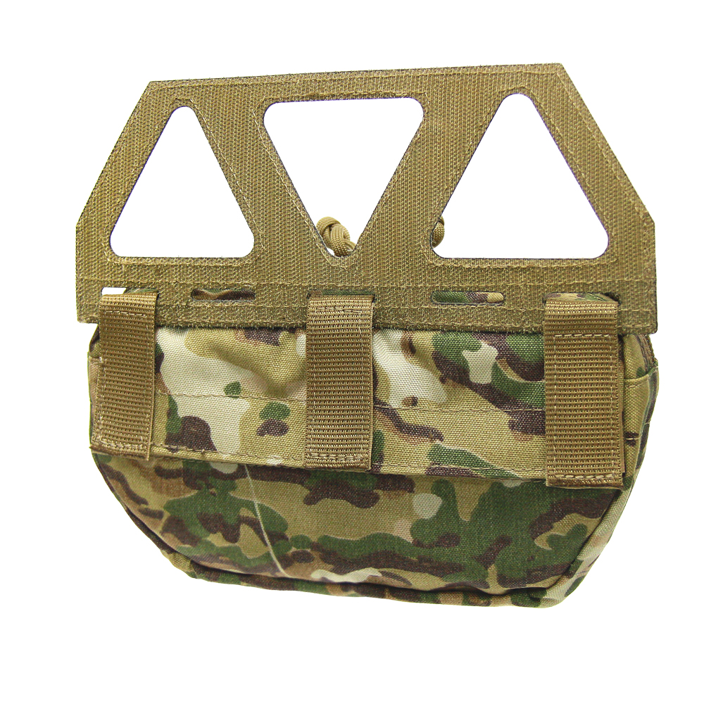 Plate Carrier Lower Accessory Pouch PCP G2 LC Mini MaWka ®