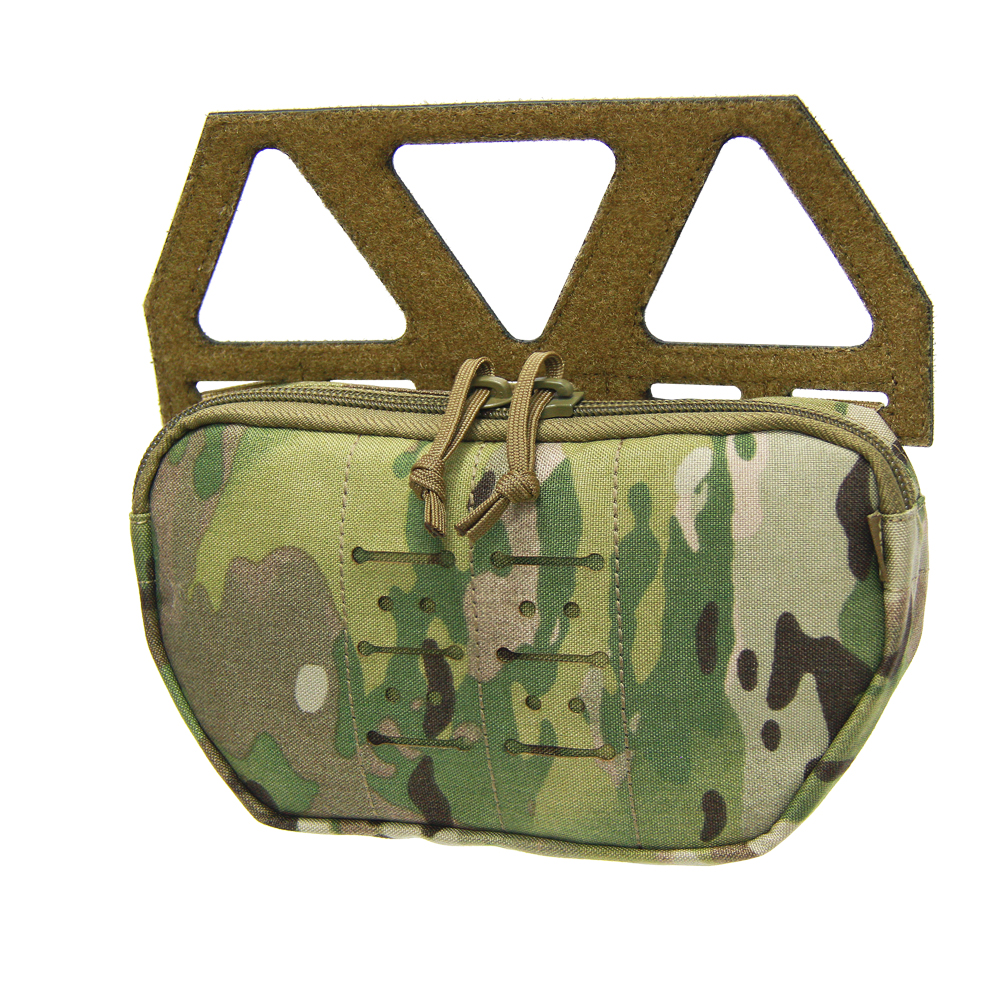 Plate Carrier Lower Accessory Pouch PCP G2 LC Mini V-Camo