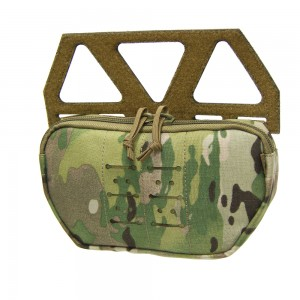 Plate Carrier Lower Accessory Pouch PCP-S G2 LC V-Camo