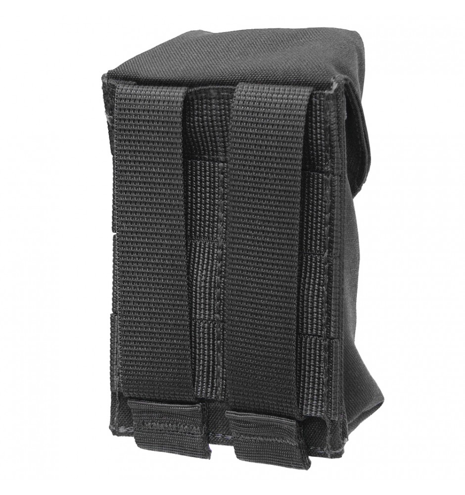 Pouch for hand grenades GP-01G2 Black
