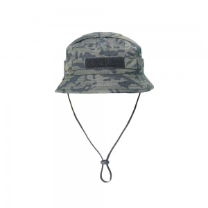 Tactical Boonie Hat TBH-S NYCO IRR MaWka ® Raven