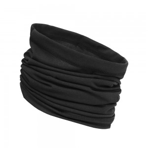Military Summer Neck Gaiter Polartec ® Power Dry® Black