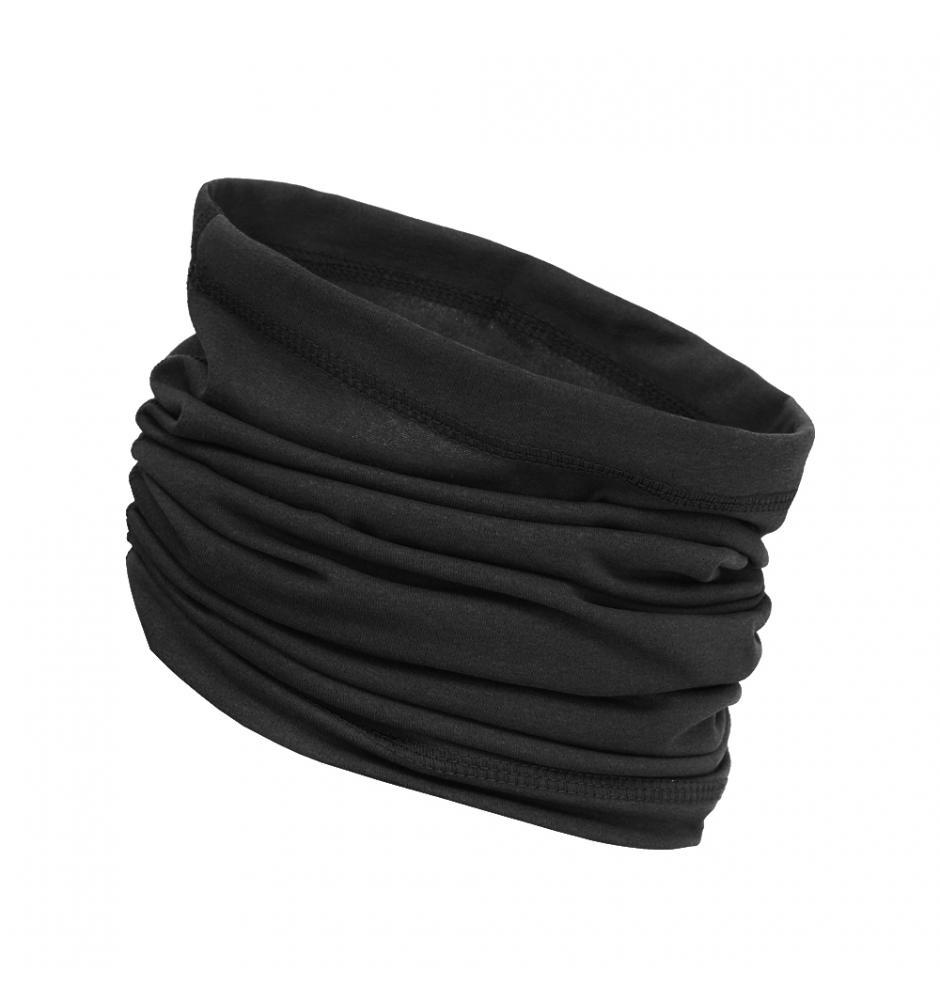 Military Summer Neck Gaiter Polartec ® Power Dry® Black
