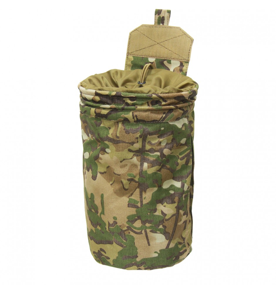 Folding Dump Pouch KR - 01 MaWka ®