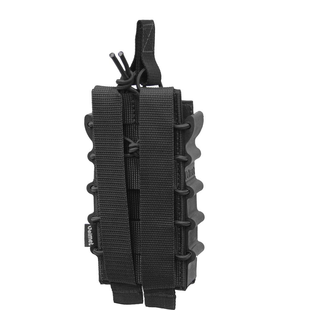 Подсумок для магазинов АК/AR FM-1SF LC Black