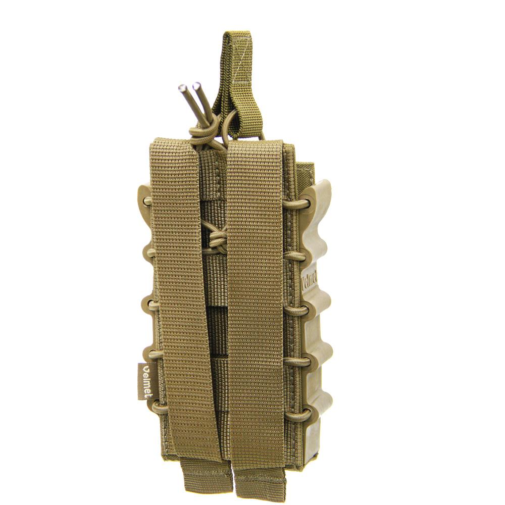 Подсумок для магазинов АК/AR FM-1SF LC Coyote