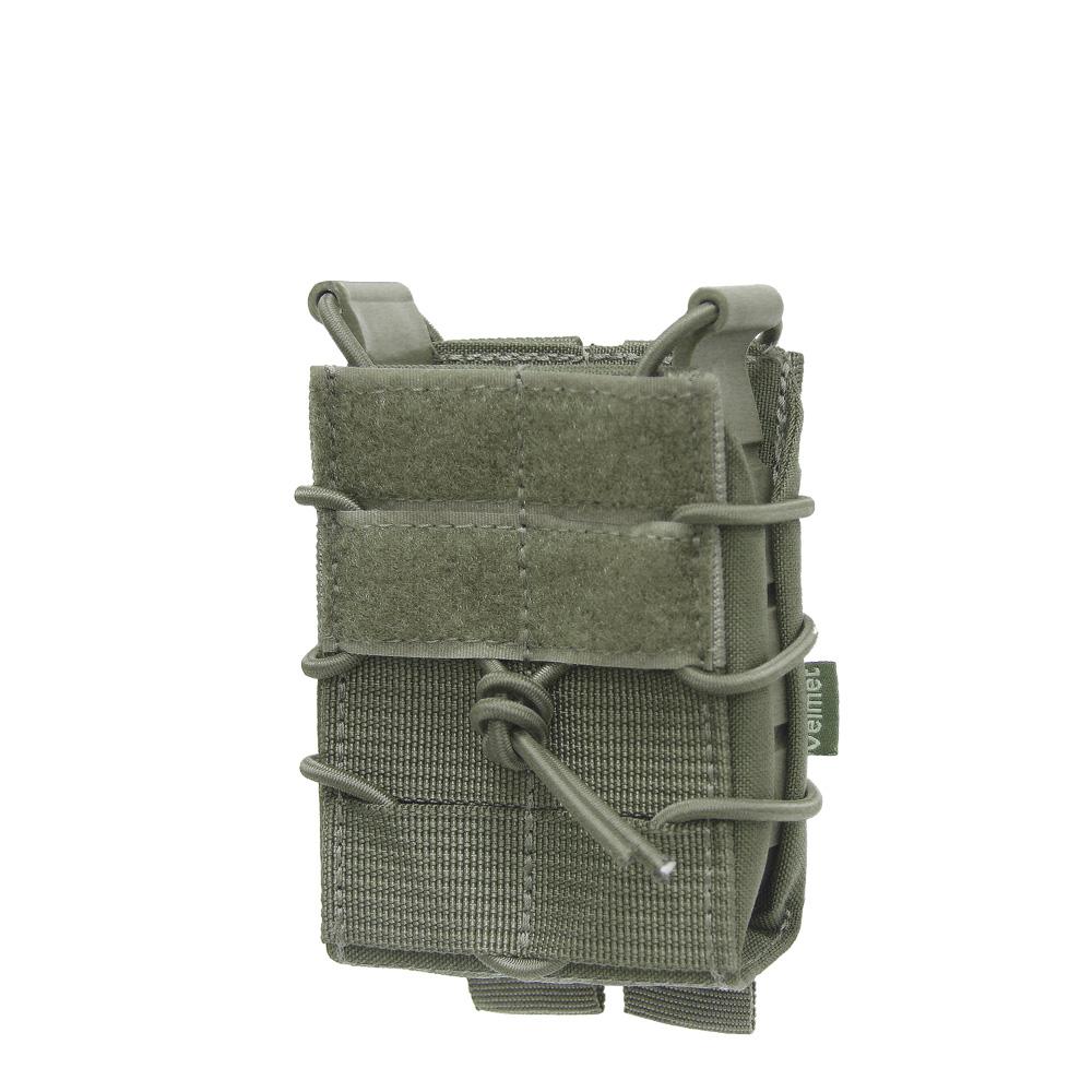 AK/AR MAG POUCH FM-1 SF SV Ranger Green