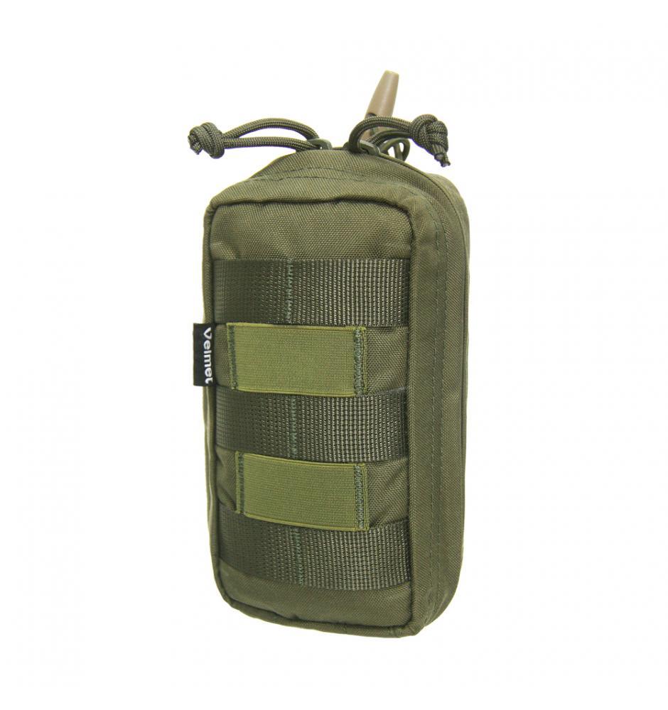 Tactical S-02 G2 MARIO Med Pouch Ranger Green