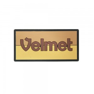 PVC Patch VELMET 40*80 Coyote