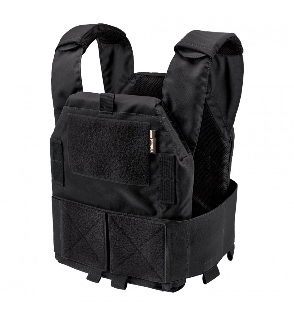 Плитоноска Plate Carrier Perun 1-20 Black