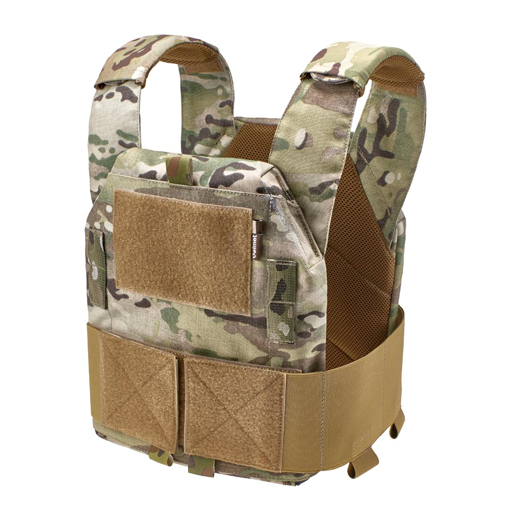 Плитоноска Plate Carrier Perun 1-20 V-Camo