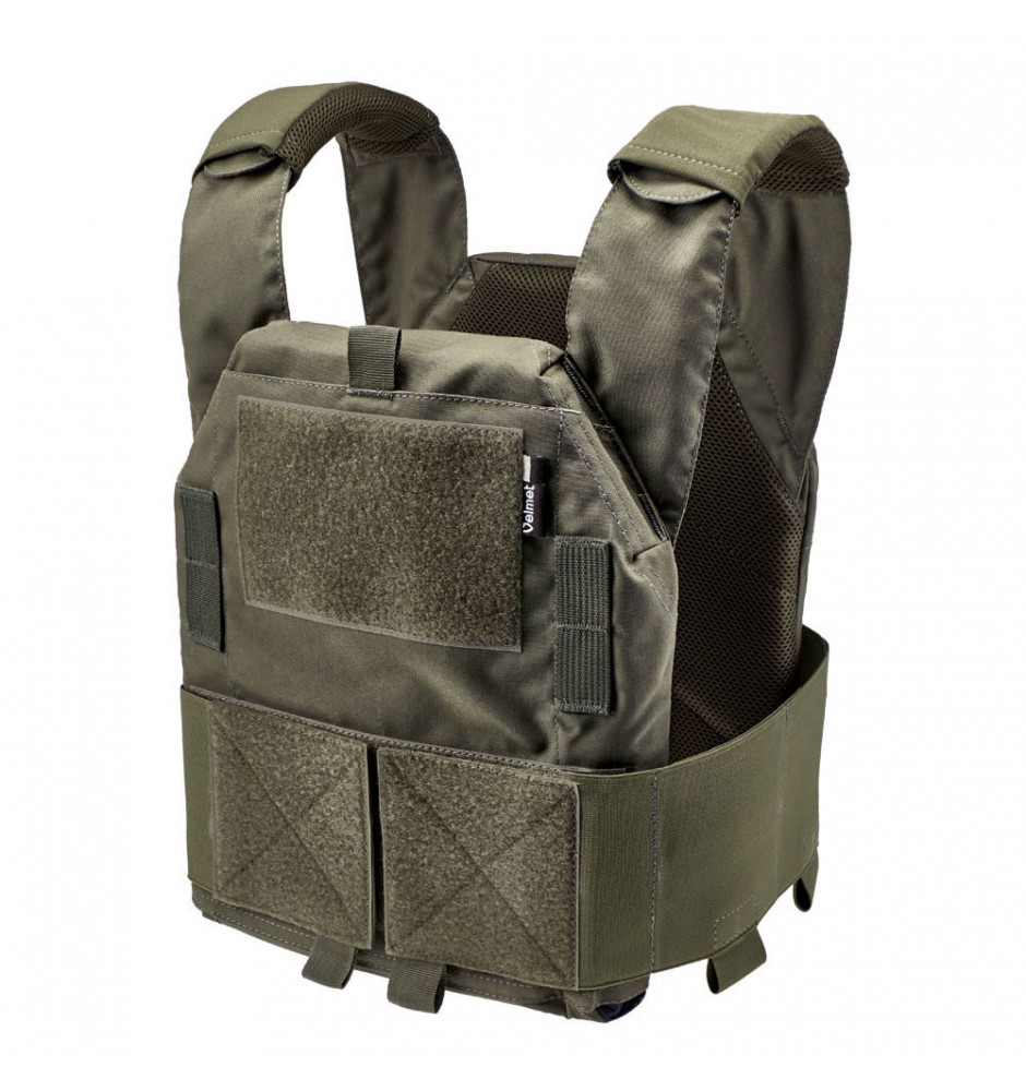 Плитоноска Plate Carrier Perun 1-20  Ranger Green