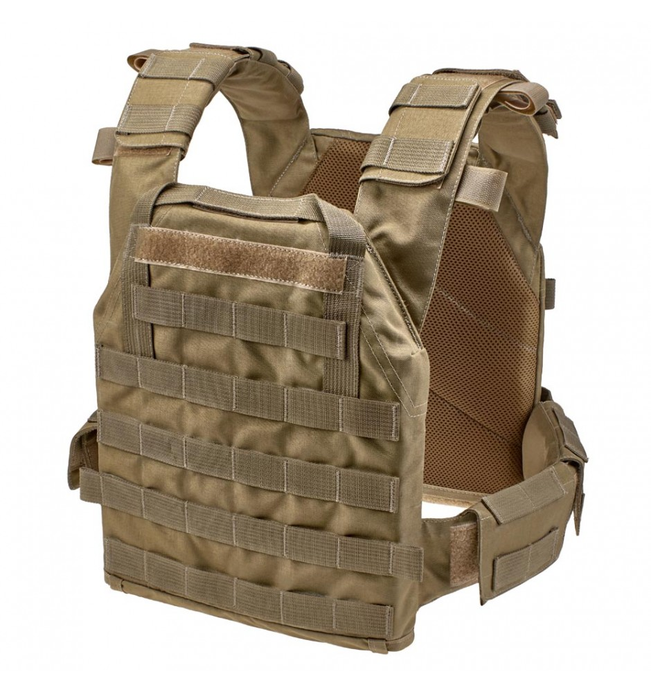 Plate Carrier Perun 2-20 Coyote