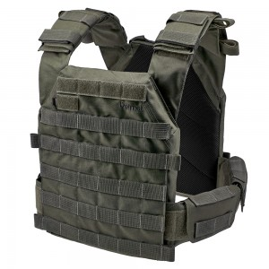Plate Carrier Perun 2-20 Ranger Green