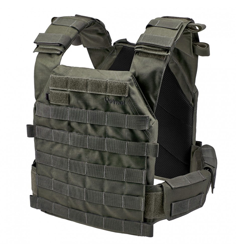 Плитоноска Plate Carrier Perun 2-20 Ranger Green
