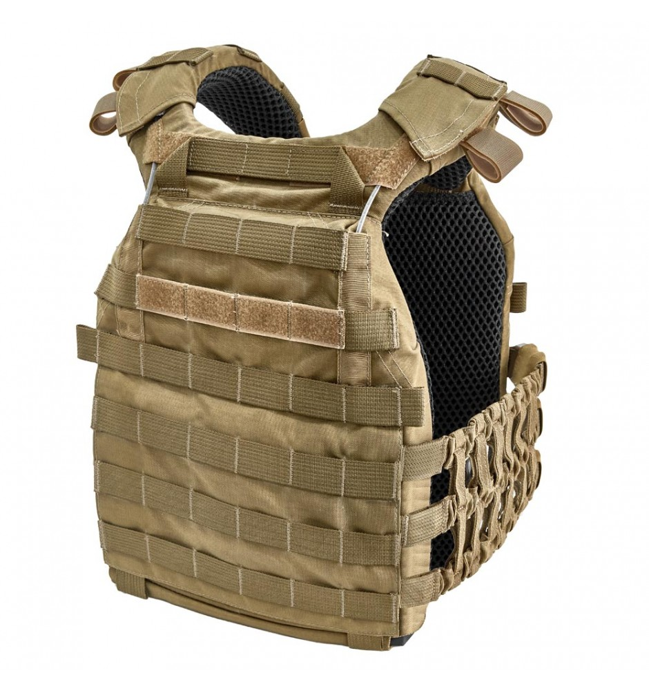 Plate Carrier Perun 3-20 Coyote