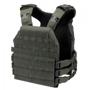 Плитоноска Plate Carrier Perun 4-20 Ranger Green