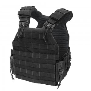 Plate Carrier Perun 4-20 RB Black