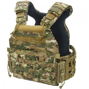 Plate Carrier Perun 4-20 RB MaWka ®